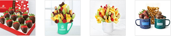 50 percent off Edible Arrangements coupon code
