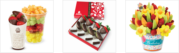 edible arrangements 50 off coupon